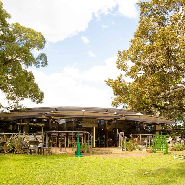 The Pavilion at The Domain - Sydney, Sydney, AU-NSW