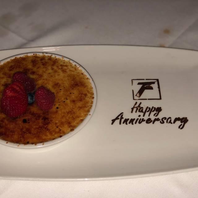 Flemingu0027s Steakhouse   Rancho Cucamonga, Rancho Cucamonga, ...
