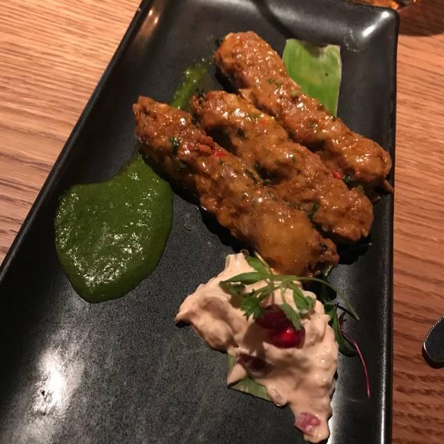 Chai Ki (Restaurant), London