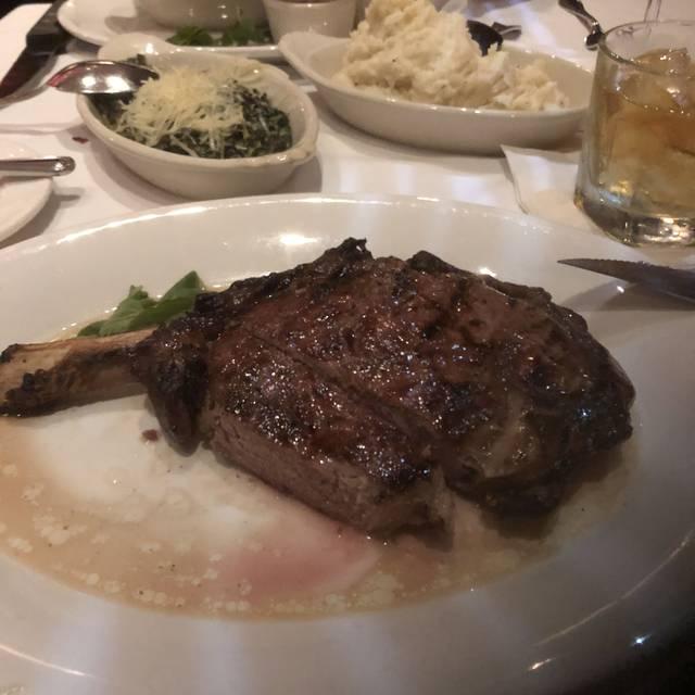 Shula S Steak House Naples Fl