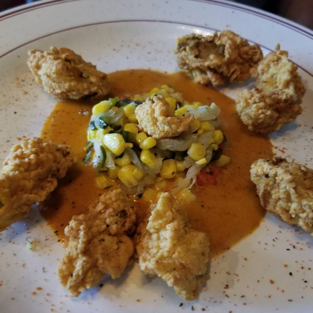 CHAR Restaurant, Memphis, TN