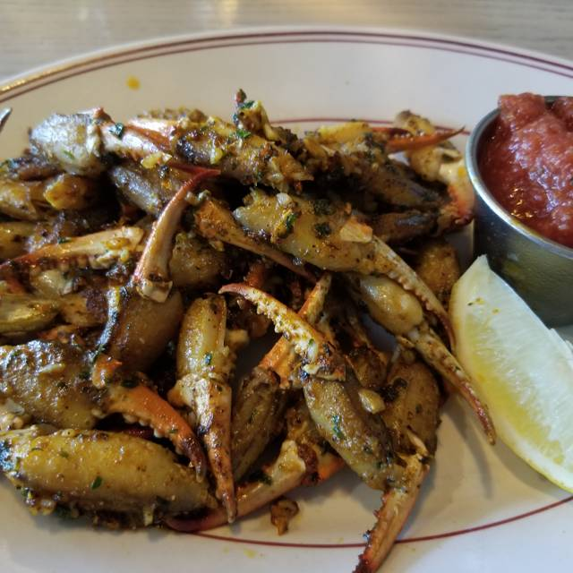 Char Restaurants - Jackson / Memphis / Nashville