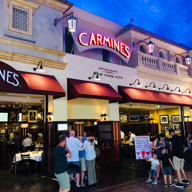 Carmine's - Las Vegas, Las Vegas, NV