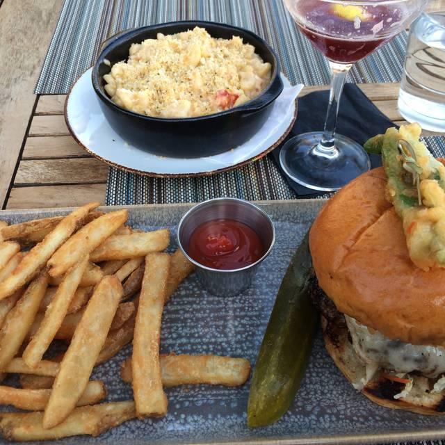 Tanner's at Pasea Hotel & Resort, Huntington Beach, CA