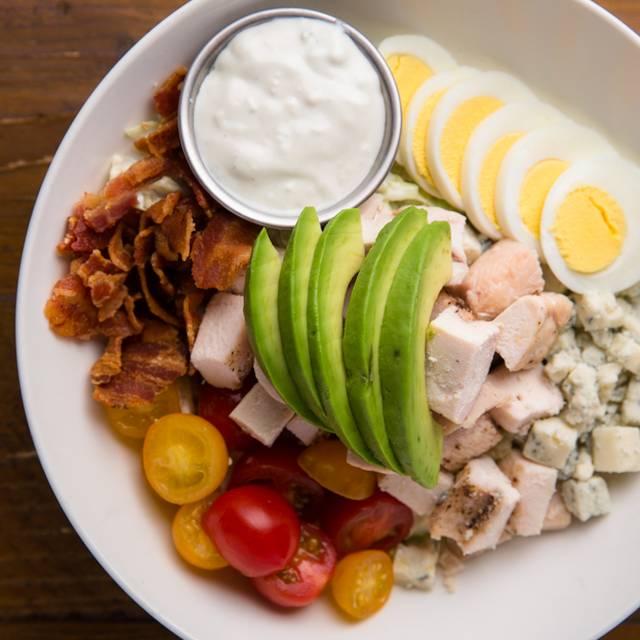 Cobb Salad (brunch) - 1212 Santa Monica, Santa Monica, CA