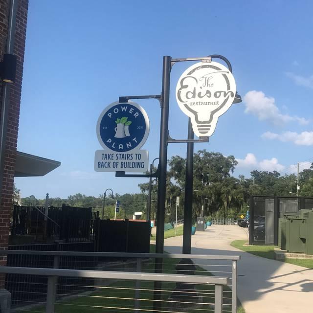 The Edison, Tallahassee, FL