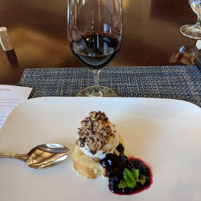 St. Francis Winery & Vineyards, Santa Rosa, CA