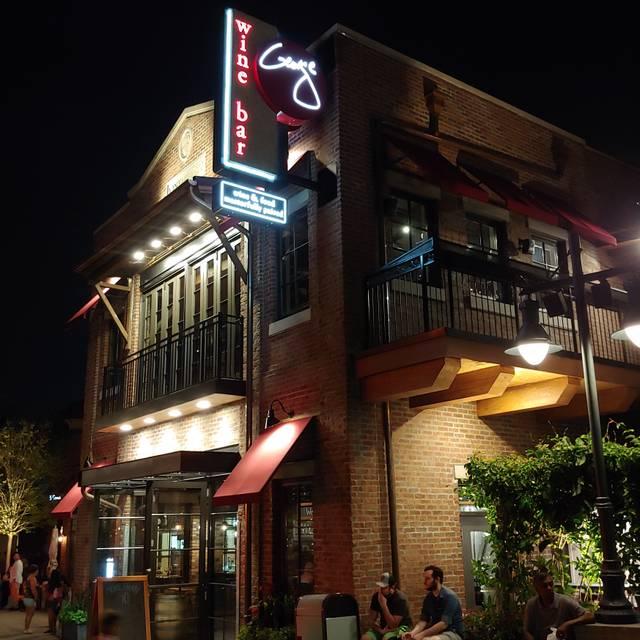 Wine Bar George, Orlando, FL