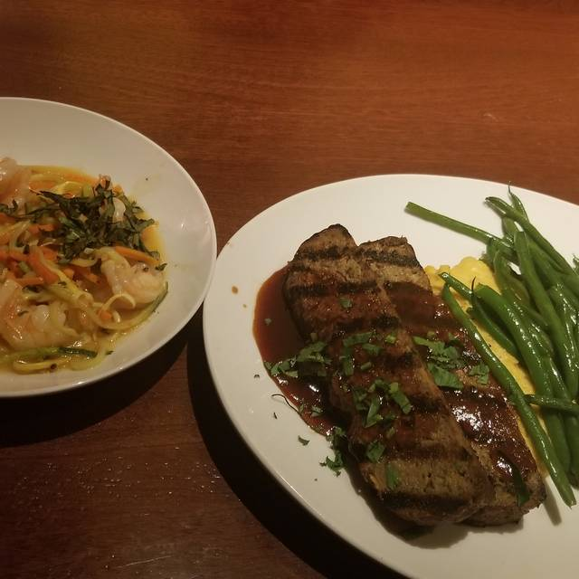 Seasons 52 - Edison, Edison, NJ