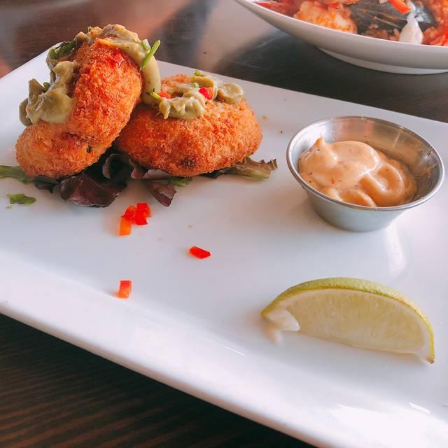 Catch Kitchen & Bar, Richmond, BC
