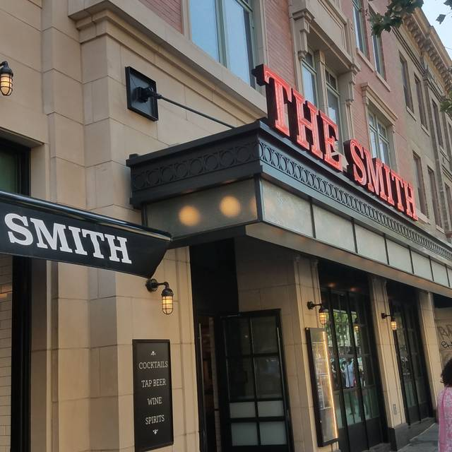 The Smith - U Street, Washington, DC