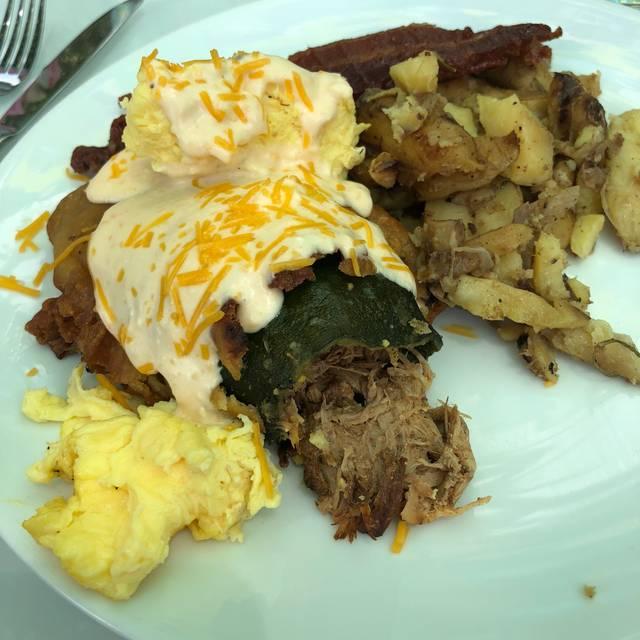 Feast, San Antonio, TX