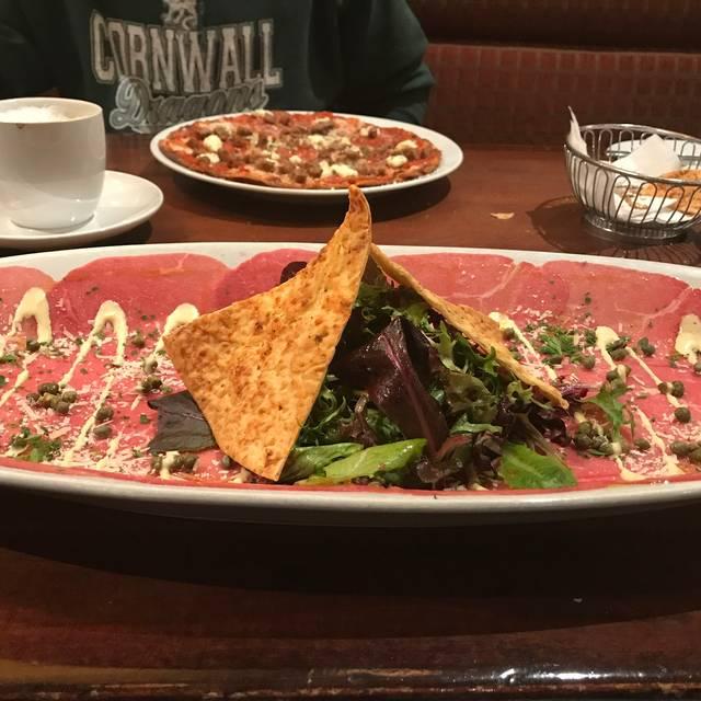 BRIO Tuscan Grille - Detroit - Somerset Brio, Troy, MI