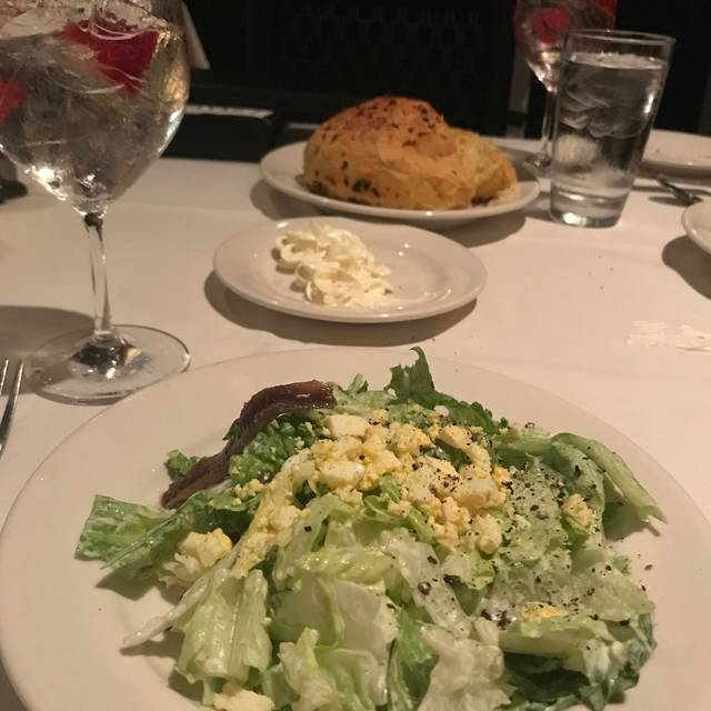 Morton's The Steakhouse - Pittsburgh, Pittsburgh, PA