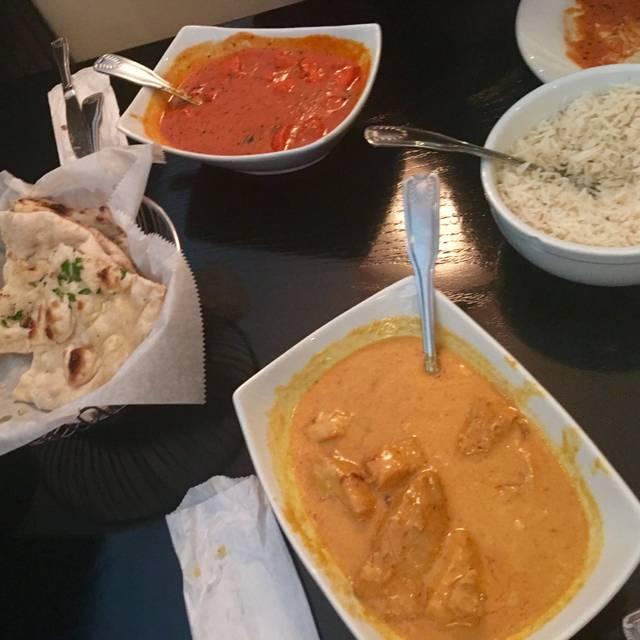 Viceroy Royal Indian Dining, Dunwoody, GA