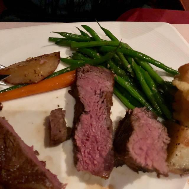 Range Steakhouse - Harrah's Laughlin, Laughlin, NV