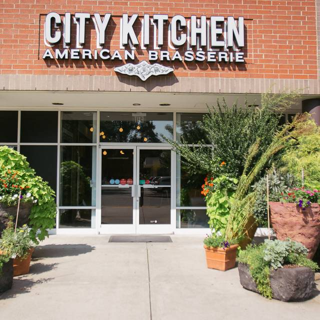 City Kitchen Restaurant Chapel Hill Nc Opentable