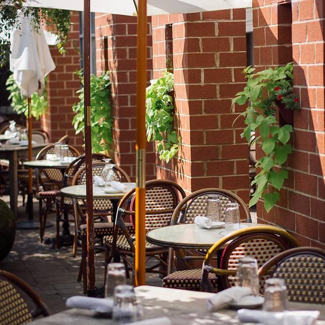 City Kitchen, Chapel Hill, NC