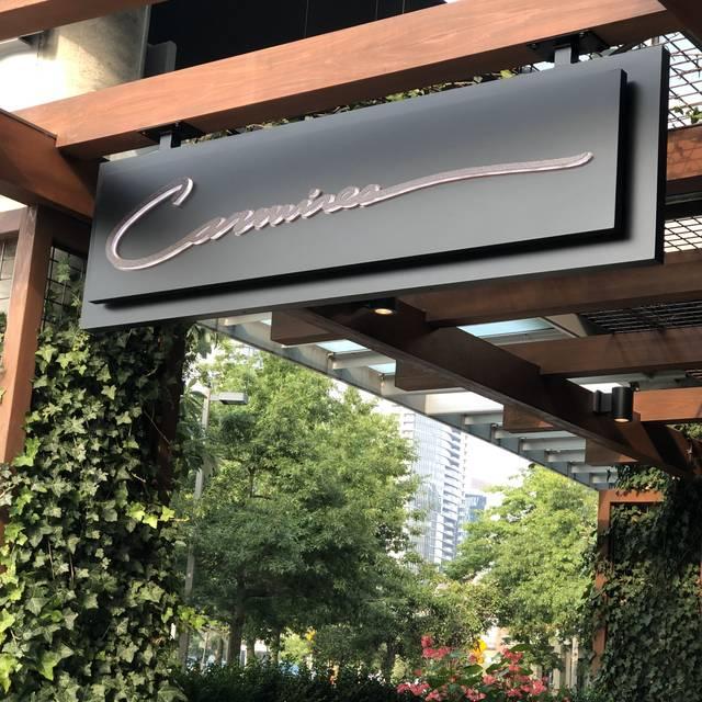 Carmine's - Bellevue, Bellevue, WA