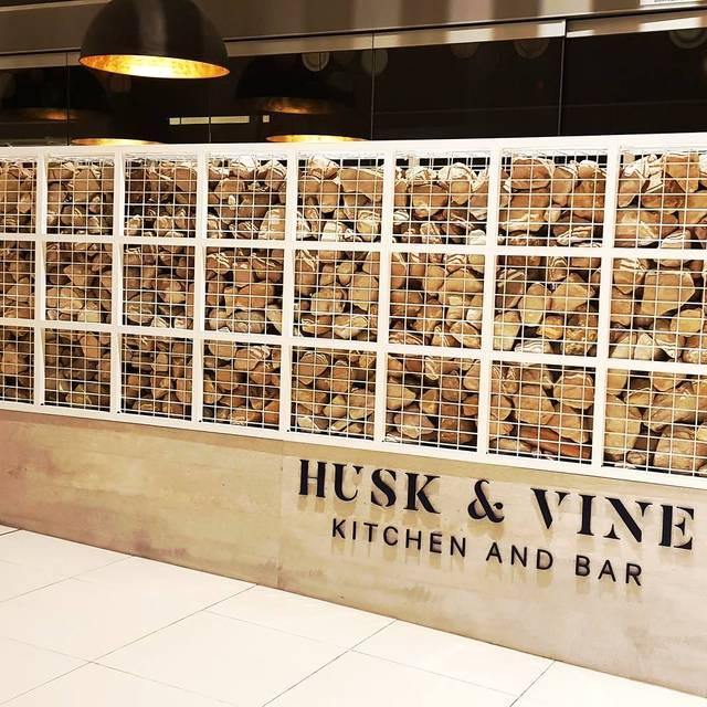 Husk & Vine Kitchen and Bar, Parramatta, AU-NSW
