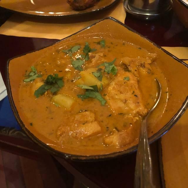 Jyoti Indian Cuisine, Washington, DC