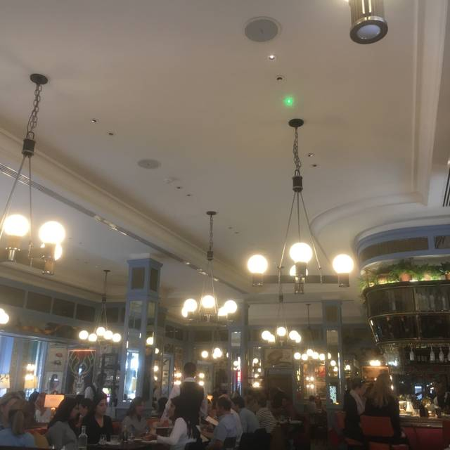 The Ivy Cafe Richmond, Richmond, Greater London