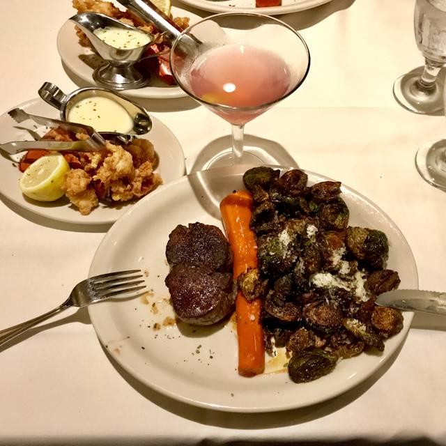 Bob S Steak And Chop House Austin Tx