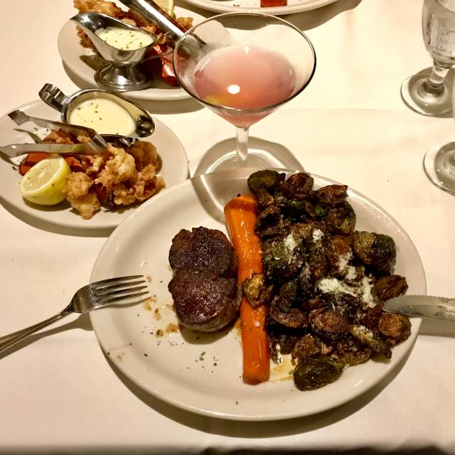 Bob's Steak & Chop House - Austin, Austin, TX