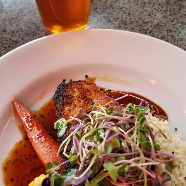 Steamship Grill & Bar, Victoria, BC