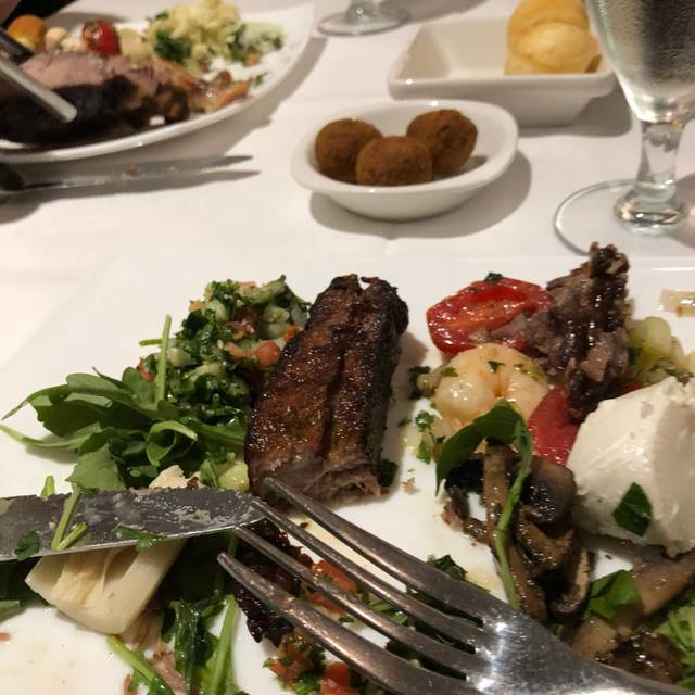 Chima Steakhouse - Philadelphia, Philadelphia, PA