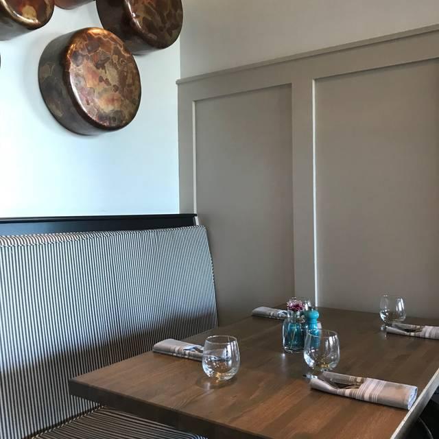 Stella's Southern Brasserie - Greenville, Greenville, SC