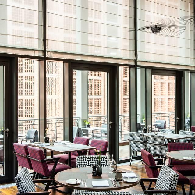 10 Best Restaurants In Hamburg Read Reviews Reserve On Kayak