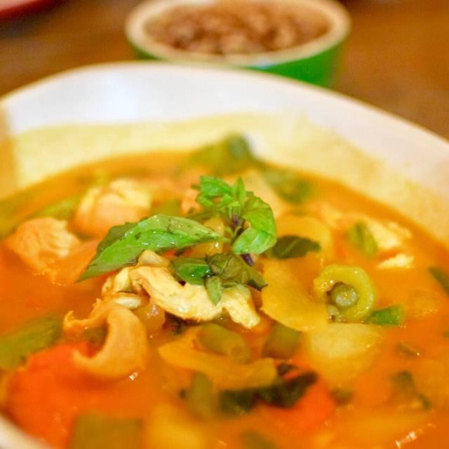 True Food Kitchen - San Diego FV Restaurant - San Diego, CA | OpenTable