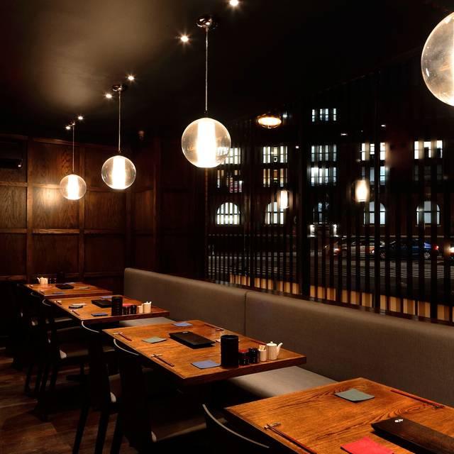 Toriko NY Restaurant - New York, NY