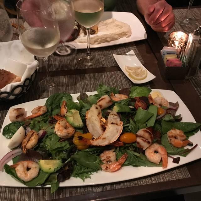 SAX Restaurant, Stone Harbor, NJ
