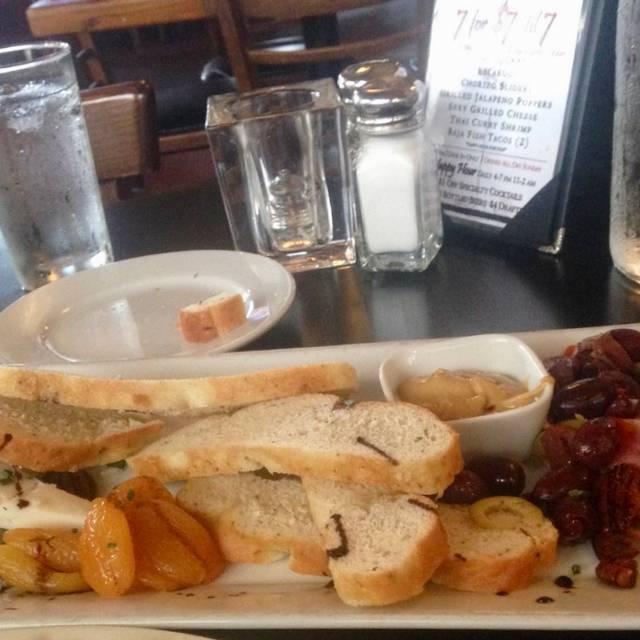 Dante's Fire Cocktails and Cuisine, Tucson, AZ