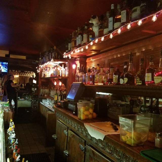 Nighttown, Cleveland Heights, OH