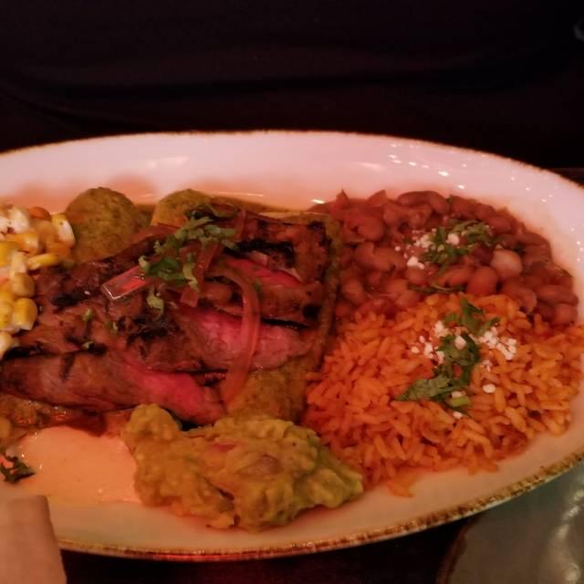 Bandito Latin Kitchen & Cantina, Las Vegas, NV