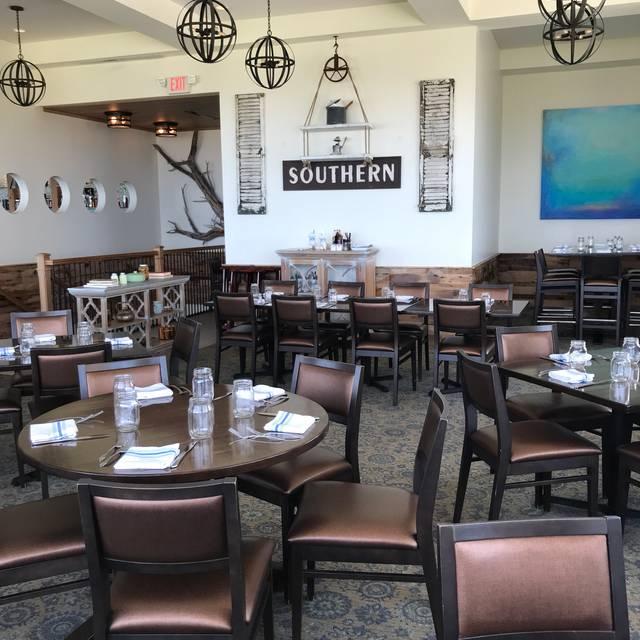 Gilbert S Southern Kitchen Bar Jacksonville Beach Fl