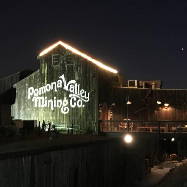 Pomona Valley Mining Company, Pomona, CA