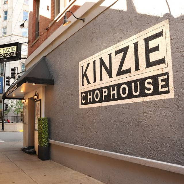 Kinzie Chophouse - Kinzie Chophouse, Chicago, IL