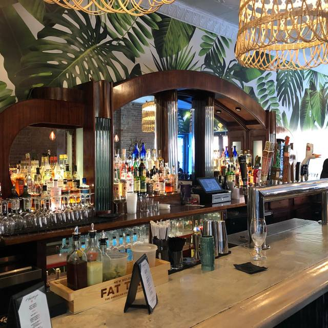 Harry's Daughter Caribbean Inspired Gastro Pub, Jersey City, NJ