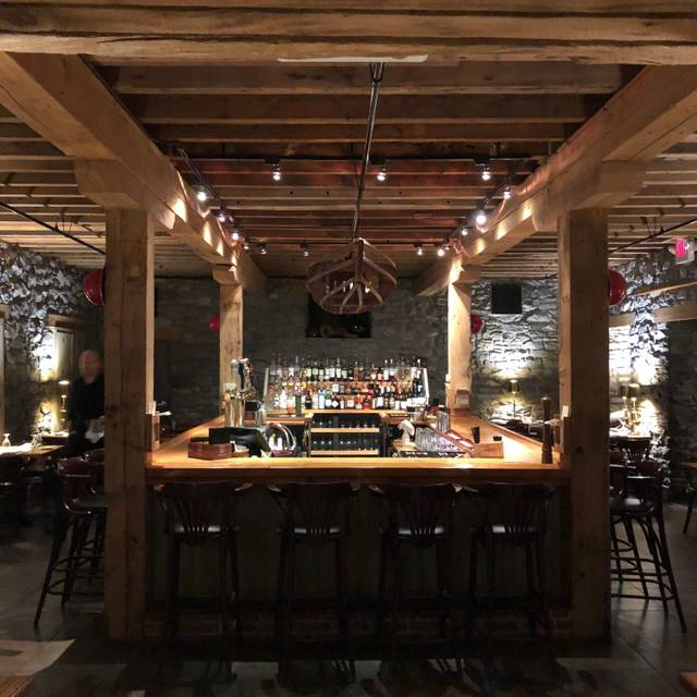 Cork & Cap Restaurant, Lancaster, PA
