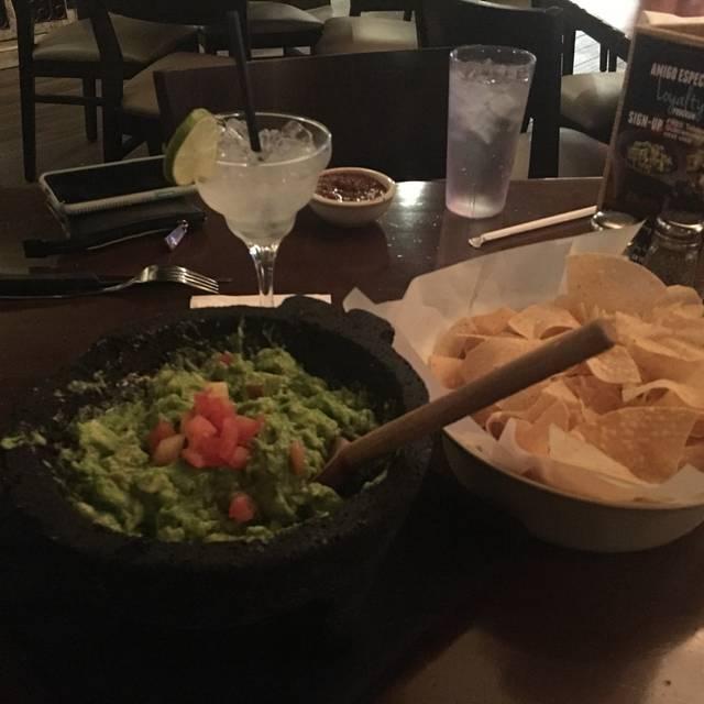 Uncle Julio's - Dallas, Dallas, TX