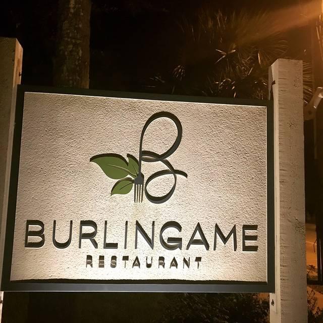 Burlingame, Fernandina Beach, FL