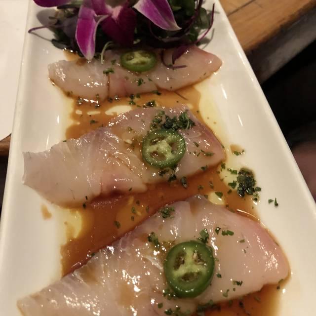 Teru Sushi, Studio City, CA