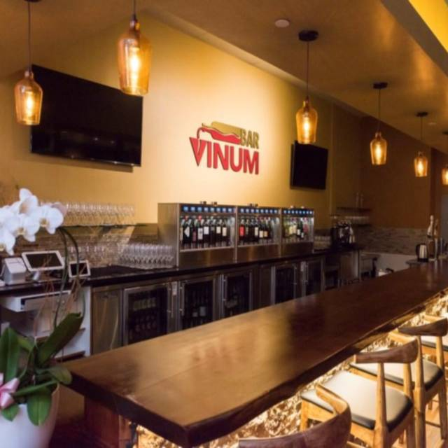 Vinum Bar - Vinum Bar, Newark, CA