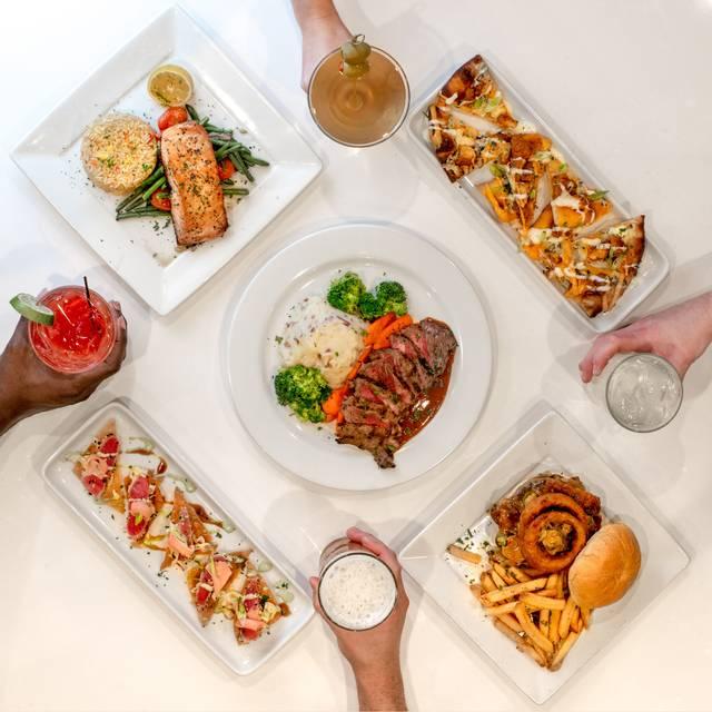 Aura Restaurant & Bar, Tallahassee, FL