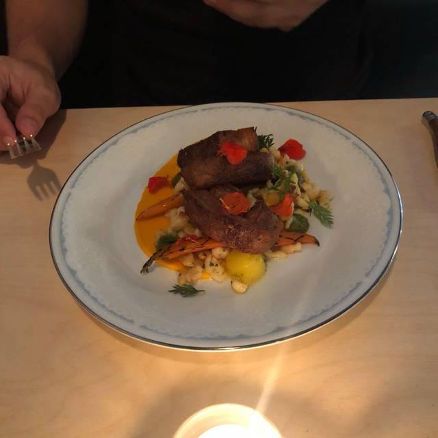 Hearth Restaurant, Saskatoon, SK