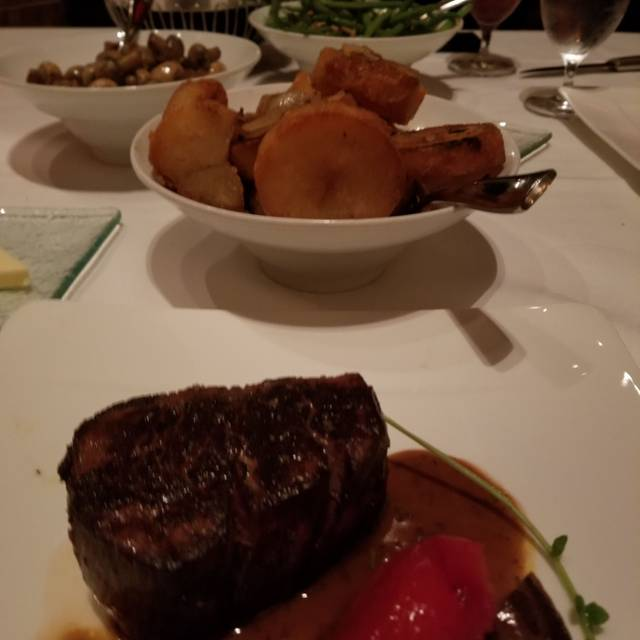 High Steaks - Thunder Valley Casino Resort, Lincoln, CA